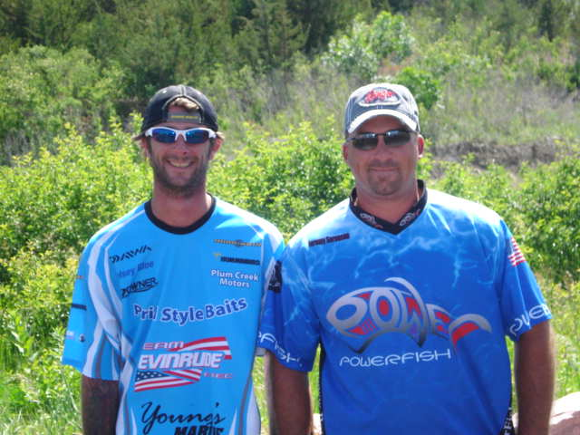 2012 Nebraska State Tournament - Big Fish